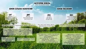 Юристы Домодедово о том, как можно изменить вид разрешенного использования земельного участка