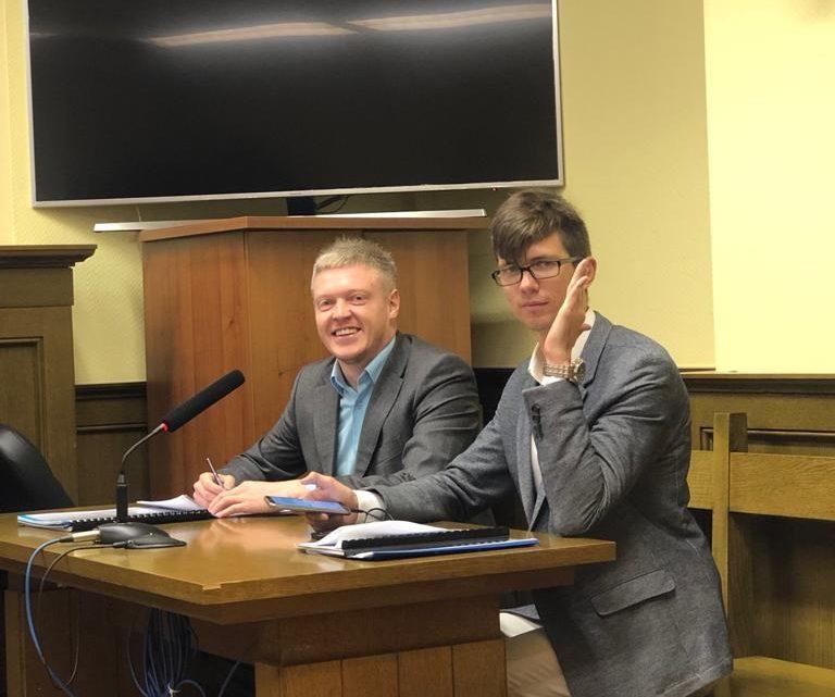 Адвокаты Домодедово о начале судебной реформы